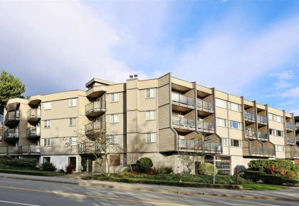 109 - 212 Forbes Avenue, Lower Lonsdale, North Vancouver