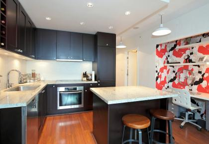 1705 - 821 Cambie Street, Downtown VW, Vancouver West