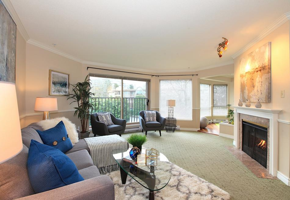 316 - 1869 Spyglass Place, False Creek, Vancouver West