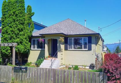 3289 East 25th Avenue, Renfrew Heights, Vancouver East